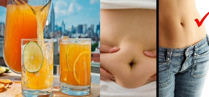 Quelles boissons pour perdre du ventre et maigrir ?