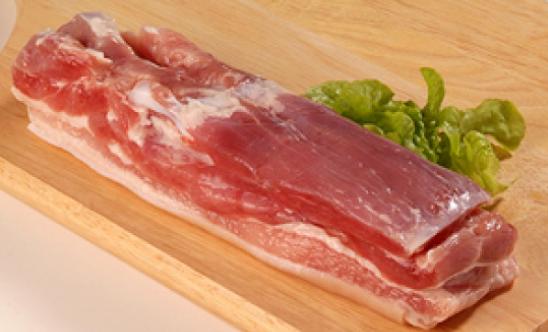 Le porc, toujours un délice !