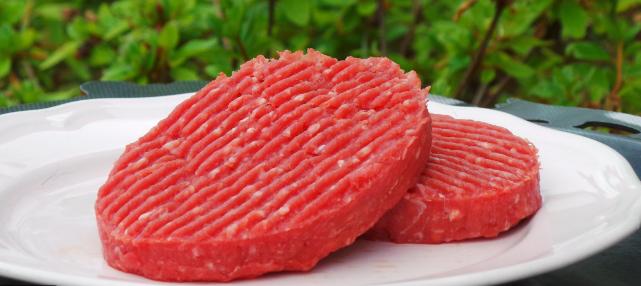 Steak haché, on en veut tous !